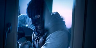 West Chester Locksmith Shares 3 Ways to Combat a Burglar's Tricks, West Chester, Ohio