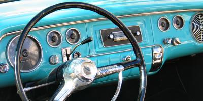 A Guide to Classic Car Insurance, New Braunfels, Texas