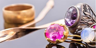 Your Guide to Gemstone Quality , Manhattan, New York