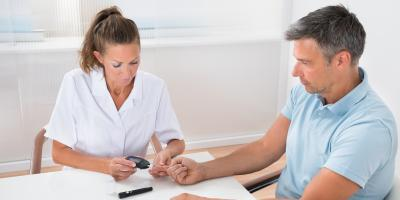 How Diabetes Impacts Your Oral Health, Dunkirk, New York