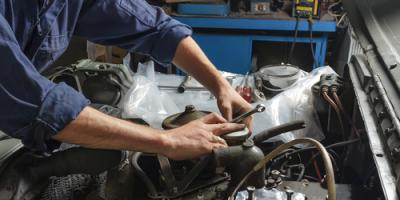 3 Tips to Pick a Great Auto Body Shop, Hopkins, Minnesota
