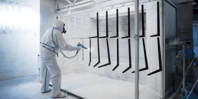 What You Need to Know About Powder Coating & Wet Paint & Plating Options, Issaquah Plateau, Washington