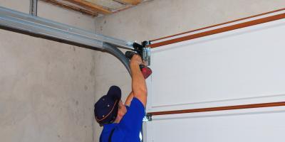 3 Events That Call for Emergency Garage Door Repairs, Greece, New York