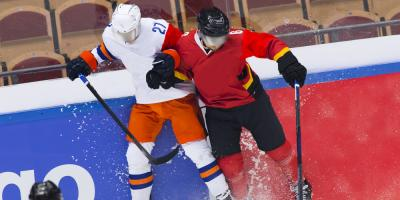 Discover the Importance of Chiropractic Health Care for Hockey Players, North Pole, Alaska