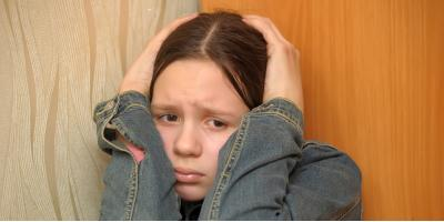 3 Signs of an Anxiety Disorder, Canandaigua, New York