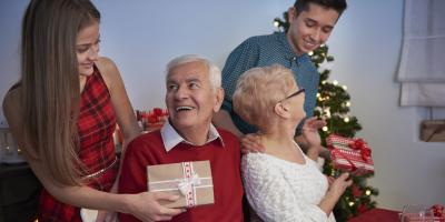 3 Holiday Gifts for People Who Need Mobility Aids, Honolulu, Hawaii