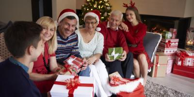 3 Benefits of a Christmas Club Savings Account, Flatwoods-Russell, Kentucky
