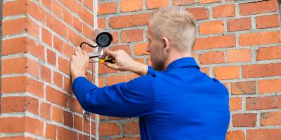 How Often Should I Have My Security System Checked?, Toccoa, Georgia