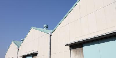 Top 5 Benefits of Commercial Gutters, Wahiawa, Hawaii