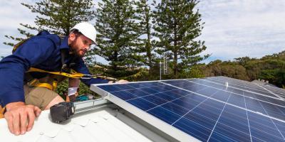 3 Key Solar Panel Maintenance Tips, Honolulu, Hawaii