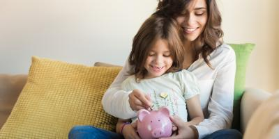 3 Benefits of Opening Savings Accounts for Your Children, Honolulu, Hawaii