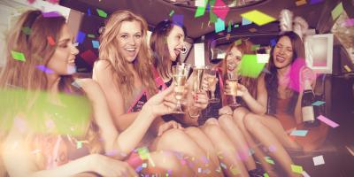 3 Reasons to Rent a Charter Bus for Bachelor & Bachelorette Celebrations , Clifton, New Jersey