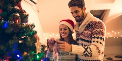 3 Common Homeowners Insurance Claims Made During the Holidays, Robertsdale, Alabama