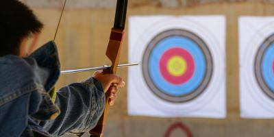5 Reasons You Should Take Archery Classes at Bullet Hole Annex, Belleville, New Jersey