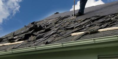 Which Roof Repair Issues Should You Watch out For?, Montrose, Michigan