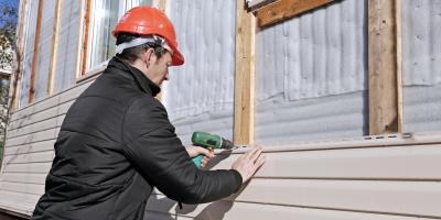 Do You Need New Siding?, Northeast Jefferson, Colorado