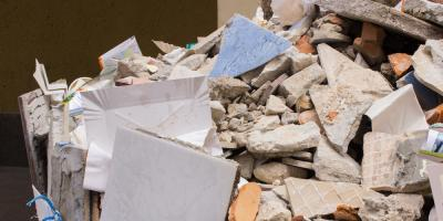 3 Ways to Dispose of Your Construction Debris During Renovations, San Diego, California