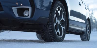 Why Your Vehicle Needs Winter Tires, Cookeville, Tennessee