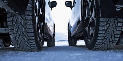 What Every Car Owner Should Know About Tire Tread, Andrews, Texas