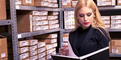 How Your Business Can Benefit From a Storage Unit, Rochester, New York