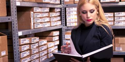 3 Tips for Storing Business Inventory, La Crosse, Wisconsin
