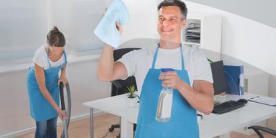 Why You Should Hire Professional Cleaners for Your Commercial Properties, Springdale, Ohio
