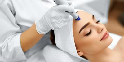A Beginner's Guide to How Microdermabrasion Works, Hartford, Connecticut