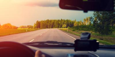 Windshield Replacement Experts Highlight Common Causes of Cracks, Cincinnati, Ohio
