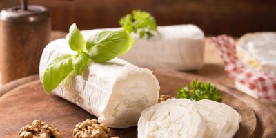 3 Delicious Goat Cheese Dishes to Make, Port Jervis, New York