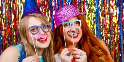 Why Photo Booth Rentals Are a Hit at Holiday Parties, Kihei, Hawaii