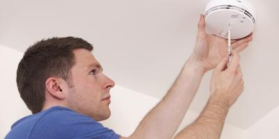 The Top Tips for Fire Proofing Your Home, Cincinnati, Ohio