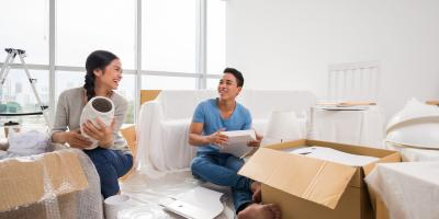 What Items Should You Pack First When Moving?, Carlsbad, New Mexico