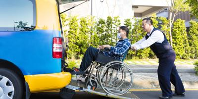 What Are the Differences Between Ambulances & NEMT Services?, Bronx, New York