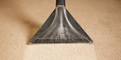 The Top 4 Benefits of Commercial Carpet Cleaning, St. Augustine, Florida