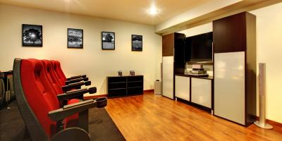 3 Smart Ways to Use Your Basement, Rochester, New York