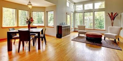 3 Tips for Taking Care of Your Hardwood Floor, Chesterfield, Missouri