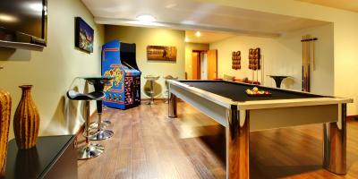 3 Reasons a Rec Room Should Be Your Next Home Improvement Project  , Islip, New York