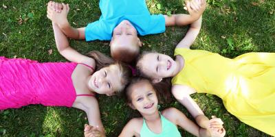 A Child Care Center Lists 3 Ways to Keep Kids Learning During the Summer, Newport-Fort Thomas, Kentucky