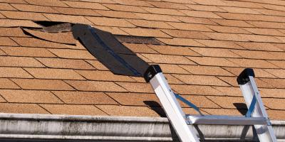 5 Signs You Need Roof Repairs, Jenks, Oklahoma