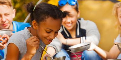 Why Your Daughter Should Join Girl Scouts , Pleasantville, New York