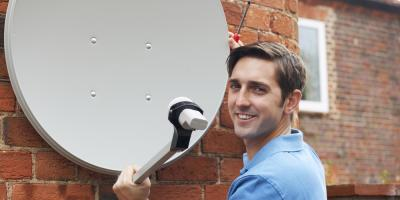Key Differences Between Satellite TV & Cable, Foley, Alabama
