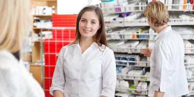 What's the Average Day for a Pharmacy Technician Like?, Bronx, New York