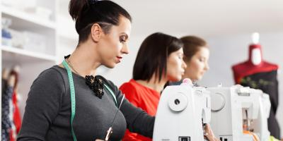 3 Benefits of Learning to Sew, Kalispell, Montana