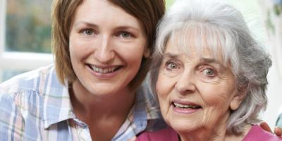 In-Home Health Care vs. Assisted Living, St. Louis, Missouri