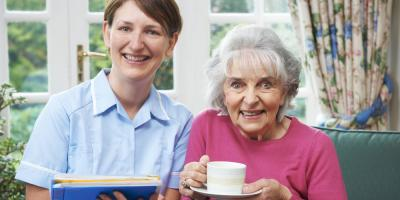 How Are Certified Nursing Assistants and Resident Assistants in an Assisted Living Facility Different?, Biron, Wisconsin