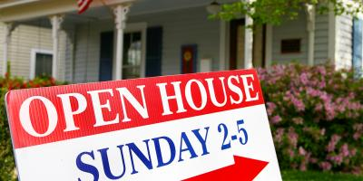 The Do's & Don'ts for Attending an Open House, Red Wing, Minnesota