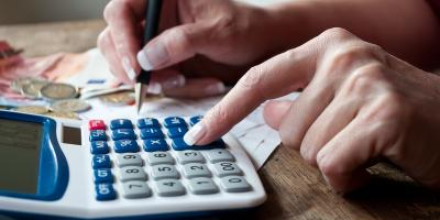 Will Declaring Bankruptcy Impact Your Credit Score?, Catonsville, Maryland