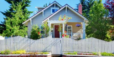 4 Ways to Maintain Wood Fencing, Anchorage, Alaska