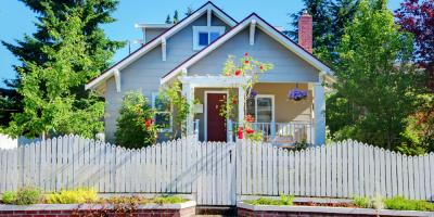 5 Benefits of Choosing a Wood Fence for Your Property, Spencerport, New York