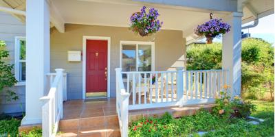 The Top 3 Benefits of Storm Doors, Franklin, Ohio